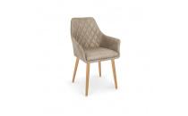 Jídelní židle K287 béžová