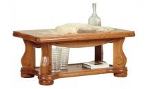 Konferenční stolek CIEŽKA masiv