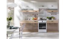 Kuchyňská linka PREMIO B plus 270 s pracovní deskou