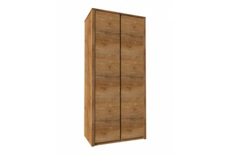 Šatní skříň MONTANA S2D