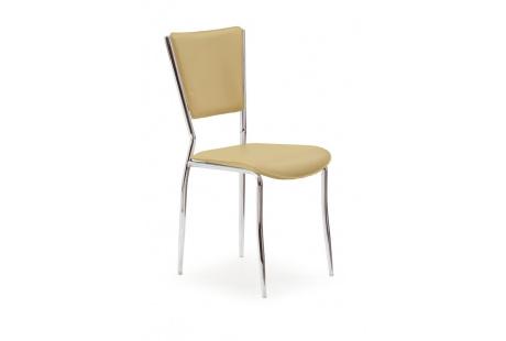 Jídelní židle K-72C světle hnědá