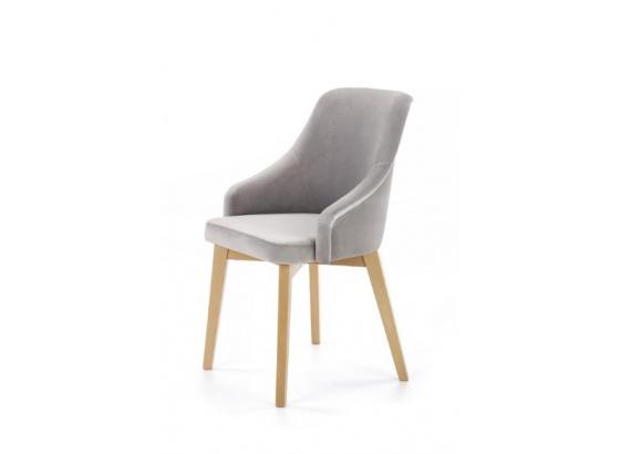 Jídelní židle TOLEDO 2 dub medový/Solo 265