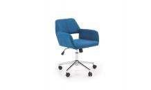 Kancelářské křeslo MOREL modré
