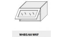 Horní skříňka kuchyně TITANIUM W4BS 60 WKF jersey