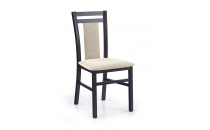Jídelní židle HUBERT 8 wenge-Vila 2