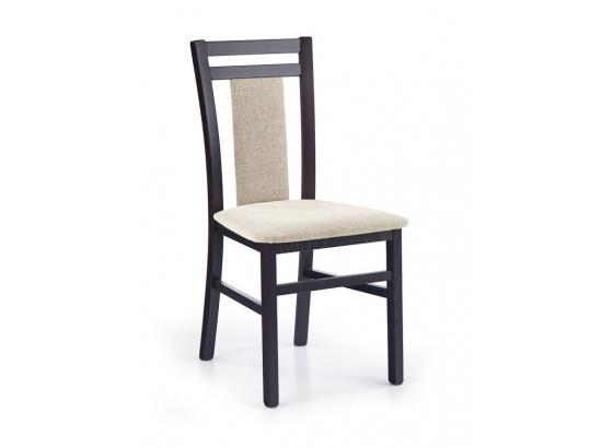 Jídelní židle HUBERT 8 wenge/Vila 2